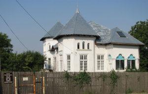 Bucșani