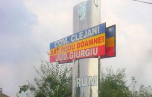 Clejani